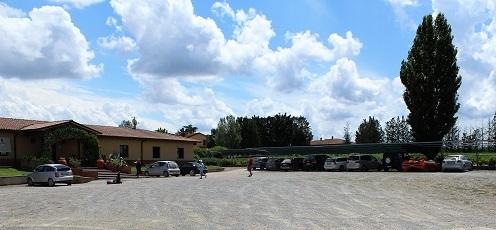Golfclub Lamborghini