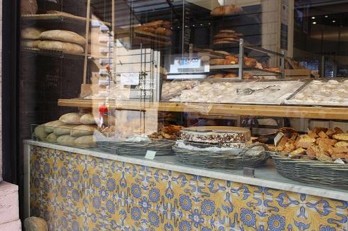 Toscanska läckerheter